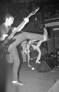 photo 1987 Ken Salerno