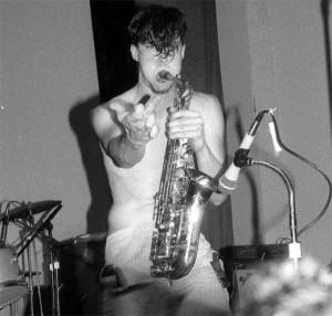photo 1982 Dixon Edge Coulbourn